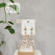 Quality Gold Earrings | Jewelry for sale in Lagos State, Ikeja