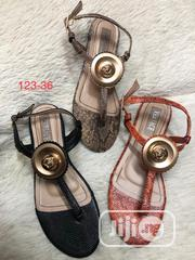 Flat Sandals for Ladies/Women Available in Different Sizes | Shoes for sale in Lagos State, Lagos Mainland
