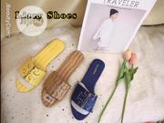Flat Slippers For Ladies/Women Available In Sizes   Shoes for sale in Lagos State