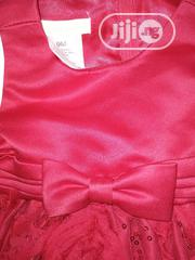 Lovely Red Dress | Children's Clothing for sale in Lagos State, Magodo