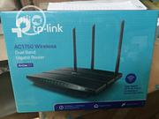 Tp-link Ac Router | Networking Products for sale in Lagos State, Ikeja