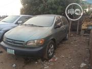 Toyota Sienna 1998   Cars for sale in Abuja (FCT) State, Nyanya