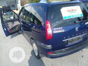 Peugeot 807 2.2 ST 2005 Blue | Cars for sale in Anambra State, Onitsha