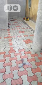 1300 Per Square Metre Paving Stone Mould Install Same Day | Building Materials for sale in Lagos State, Ipaja
