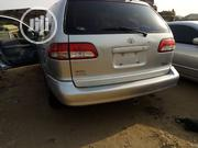Toyota Sienna 2003 Silver | Cars for sale in Abuja (FCT) State, Nyanya