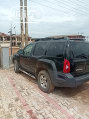 Nissan Xterra 2005 Automatic Black | Cars for sale in Lagos State, Surulere