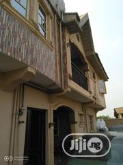 Spacious 3 Bedroom Flat (Upstairs) at Meiran Road Lagos | Houses & Apartments For Rent for sale in Lagos State, Alimosho