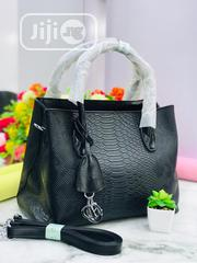 Quality Leather Big Bag | Bags for sale in Lagos State, Lagos Island
