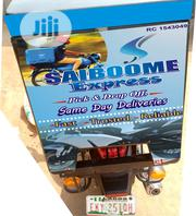 Saiboome Delivery Express | Logistics Services for sale in Lagos State, Ifako-Ijaiye
