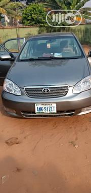 Toyota Corolla CE 2006 Gray | Cars for sale in Anambra State, Onitsha