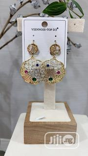 Quality Gold Earrings   Jewelry for sale in Lagos State, Ikeja