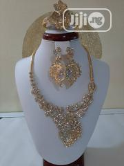 Quality Gold Jewelry Set | Jewelry for sale in Lagos State, Ikeja