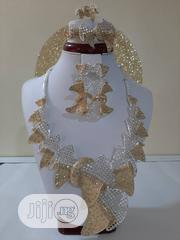 Gold Jewelry Set | Jewelry for sale in Lagos State, Ikeja
