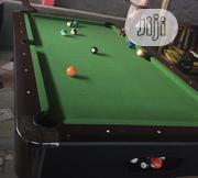 7feet Brand New Snooker Pool Table With Complete Accessories. | Sports Equipment for sale in Lagos State, Lekki Phase 1