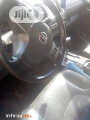 Nissan Pathfinder 2008 2.5 dCi Comfort Automatic Silver   Cars for sale in Lagos State, Kosofe