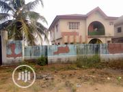 2 Nos Of 3bedroom Flat Very Close To Lastpotech Gate Itamaga Close | Houses & Apartments For Sale for sale in Lagos State, Ikorodu