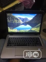 Laptop HP EliteBook 840 G3 8GB Intel Core i5 HDD 500GB   Laptops & Computers for sale in Lagos State, Ikeja