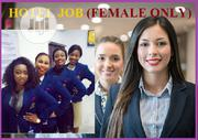 Urgent!!! Hotel Job For Female Applicants | Hotel Jobs for sale in Lagos State, Ibeju