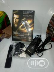 Sokany Hair Clipper | Tools & Accessories for sale in Lagos State, Lagos Island