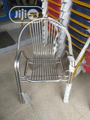 Imported Steel Visitors Outdoor Chair | Furniture for sale in Lagos State, Lagos Island