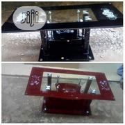 Tempered Centre Table | Furniture for sale in Lagos State, Ikorodu