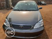 Toyota Corolla 2006 LE Gray | Cars for sale in Kwara State, Ilorin West