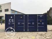 20 Feet Shipping Containers   Manufacturing Equipment for sale in Abuja (FCT) State, Central Business District