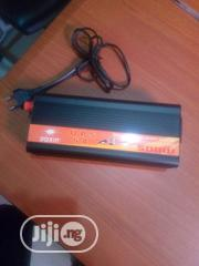 Original 500watts Inverter With Charger | Accessories & Supplies for Electronics for sale in Lagos State, Magodo