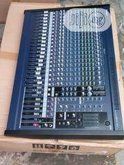 MG 24\14fx Mixer | Kitchen Appliances for sale in Lagos State, Mushin