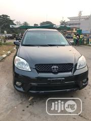Toyota Matrix 2005 Black | Cars for sale in Lagos State, Ikoyi