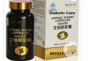 Hypoglycemic Capsule for Diabetes | Vitamins & Supplements for sale in Lagos State, Maryland