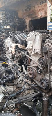 Nissan Tokunbor Engines With Enough Guarantee | Vehicle Parts & Accessories for sale in Akwa Ibom State, Uyo