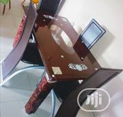 Original Quality Dinning Table, Comfortable and Unique | Furniture for sale in Lagos State, Magodo