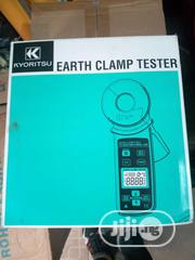 Earth Clamp Tester | Medical Equipment for sale in Lagos State, Ojo