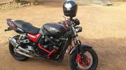 Kawasaki 2007 Red | Motorcycles & Scooters for sale in Plateau State, Pankshin