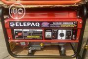 Elepaq Generator(Red) | Electrical Equipment for sale in Lagos State, Ajah