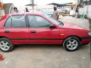Nissan Sunny 1996 Red | Cars for sale in Rivers State, Port-Harcourt