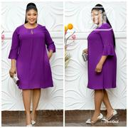 Beautiful Chiffon Dress   Clothing for sale in Lagos State, Lagos Island