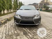 Lexus ES 2014 350 FWD Gray | Cars for sale in Lagos State, Lekki Phase 2