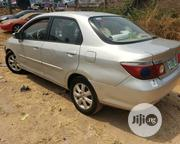 Honda City 2008 Silver | Cars for sale in Oyo State, Oluyole