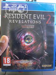 PS4 Resident Evil Revelations 2 | Video Game Consoles for sale in Lagos State, Lagos Mainland