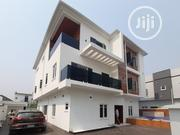 Brand New Luxury 5 Bedroom Mansion On 2 Floors In An Estate Ajah Lekki | Houses & Apartments For Sale for sale in Lagos State, Ajah