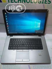 Laptop HP EliteBook 850 G1 8GB Intel Core i5 SSD 250GB | Laptops & Computers for sale in Lagos State, Ikeja