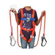 Double Hooks Safety Harness Belt | Safety Equipment for sale in Lagos State, Lagos Island