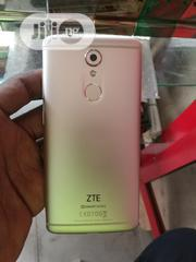 ZTE Axon 7 mini 32 GB Gold | Mobile Phones for sale in Lagos State, Ikeja