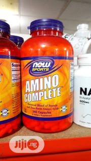 Amino 6000 Available For Sale | Vitamins & Supplements for sale in Abuja (FCT) State, Wuse 2
