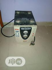 Original Fairly Used Stabilizer | Accessories & Supplies for Electronics for sale in Nasarawa State, Karu-Nasarawa