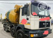MAN 41.403 Cement Mixer . | Heavy Equipment for sale in Lagos State, Lagos Mainland