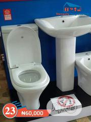 Original Wc Minisets | Building Materials for sale in Lagos State, Surulere