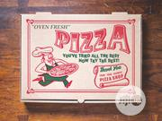 Pizza Boxes | Manufacturing Services for sale in Lagos State, Ikeja